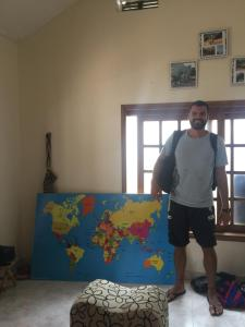 Morros Hostel, Hostely  Santa Marta - big - 24
