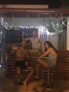 Morros Hostel, Hostely  Santa Marta - big - 25