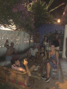 Morros Hostel, Hostely  Santa Marta - big - 9