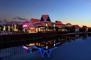 Haohanpo International Hotspring Resort, Resorts  Sanya - big - 1