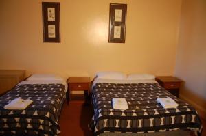 Hotel Gearin, Szállodák  Katoomba - big - 19