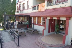 Hotel Gearin, Szállodák  Katoomba - big - 25