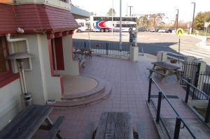 Hotel Gearin, Hotels  Katoomba - big - 26