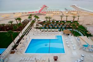 Herods Dead Sea – A Premium Collection by Leonardo Hotels, Hotely  Neve Zohar - big - 1