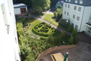 TaunusTagungsHotel, Hotel  Friedrichsdorf - big - 21