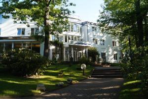 TaunusTagungsHotel, Hotels  Friedrichsdorf - big - 27