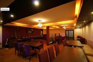 Hotel Florence, Hotely  Raipur - big - 16