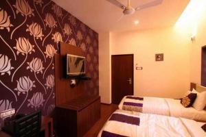 Hotel Florence, Hotely  Raipur - big - 8