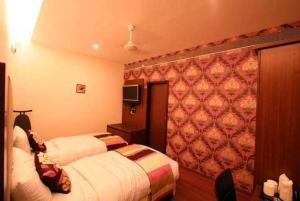 Hotel Florence, Hotely  Raipur - big - 4