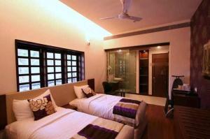 Hotel Florence, Hotely  Raipur - big - 5