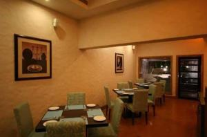 Hotel Florence, Hotels  Raipur - big - 18