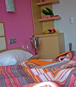 Epavlis Eleftheriadi, Hotels  Paralia Katerinis - big - 2