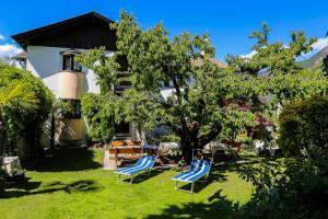 Garni Meinrad, Guest houses  Ora/Auer - big - 68