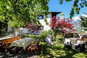 Garni Meinrad, Guest houses  Ora/Auer - big - 67
