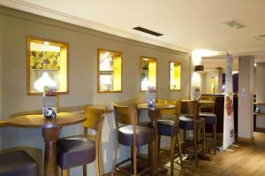 Premier Inn Glasgow Airport, Отели  Пейсли - big - 24