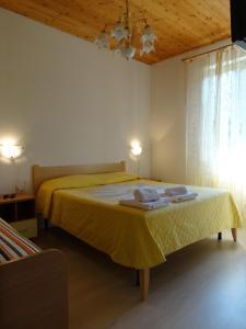 Affittacamere Graziella, Vendégházak  Vernazza - big - 26