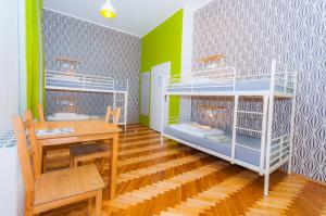 Atlantis Hostel, Hostely  Krakov - big - 51