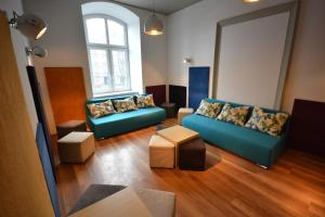 Atlantis Hostel, Hostely  Krakov - big - 52