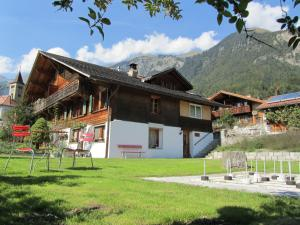 Hotel Brienzerburli