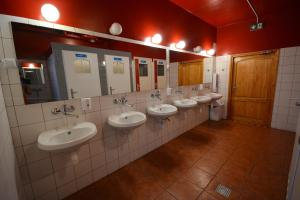 Atlantis Hostel, Hostely  Krakov - big - 70