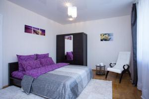 Apartment on Praspiekt Niezaliežnasci 28