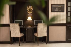 Prince Hotel, Hotely  Mar del Plata - big - 12