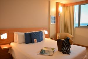 Superior Double Room with Ocean View
