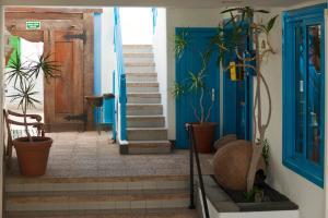 Apartamentos Agua Marina, Apartmány  Puerto del Carmen - big - 29