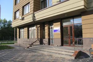 Solo Apartment Virmenska, Appartamenti  Kiev - big - 21