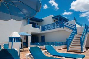 Apartamentos Agua Marina, Apartmány  Puerto del Carmen - big - 26