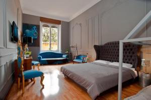 Di Rienzo Suites Trevi, Отели типа «постель и завтрак»  Рим - big - 21