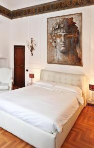 Di Rienzo Suites Trevi, Отели типа «постель и завтрак»  Рим - big - 17