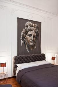 Di Rienzo Suites Trevi, Отели типа «постель и завтрак»  Рим - big - 22