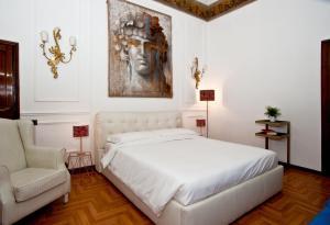 Di Rienzo Suites Trevi, Отели типа «постель и завтрак»  Рим - big - 15