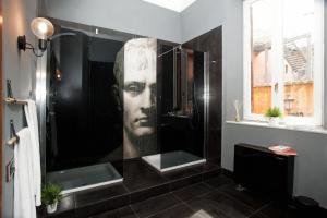 Di Rienzo Suites Trevi, Отели типа «постель и завтрак»  Рим - big - 26