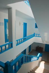 Apartamentos Agua Marina, Apartmány  Puerto del Carmen - big - 24