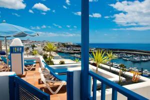 Apartamentos Agua Marina, Apartmány  Puerto del Carmen - big - 3
