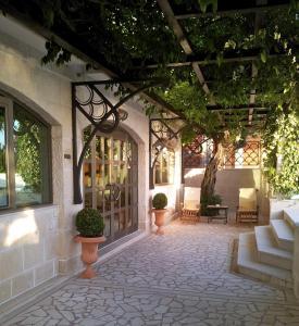 Residence Villa Montenegro, Apartmány  Sveti Stefan - big - 7