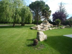 Maison d'hôtes Villa Soleil, Affittacamere  Bergerac - big - 31