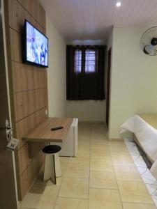 Hotel Contorno Sul, Hotely  Curitiba - big - 7