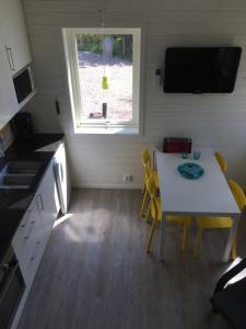 Havsstugan, Case vacanze  Pukavik - big - 16
