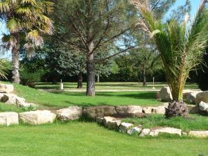 Maison d'hôtes Villa Soleil, Affittacamere  Bergerac - big - 36