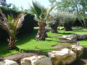 Maison d'hôtes Villa Soleil, Affittacamere  Bergerac - big - 73