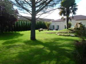 Maison d'hôtes Villa Soleil, Affittacamere  Bergerac - big - 76