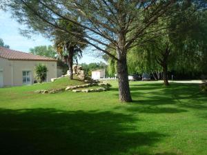 Maison d'hôtes Villa Soleil, Affittacamere  Bergerac - big - 77