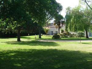 Maison d'hôtes Villa Soleil, Affittacamere  Bergerac - big - 78