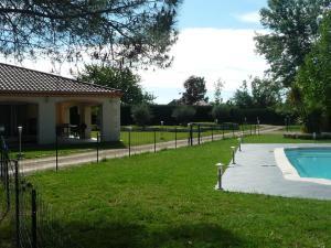 Maison d'hôtes Villa Soleil, Affittacamere  Bergerac - big - 80