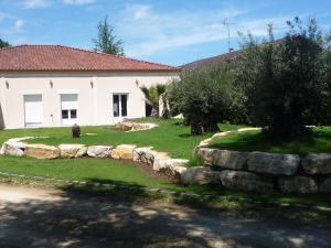 Maison d'hôtes Villa Soleil, Affittacamere  Bergerac - big - 82