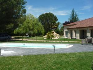 Maison d'hôtes Villa Soleil, Affittacamere  Bergerac - big - 83