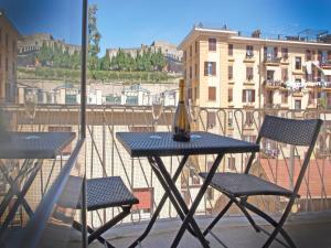 Settimo Piano, Ferienhäuser  La Spezia - big - 5